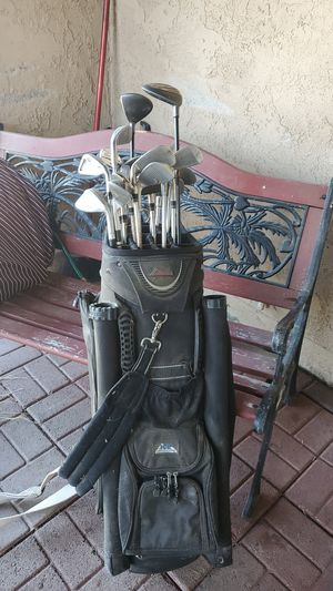Golf Clubs for Sale in Chino Hills, CA