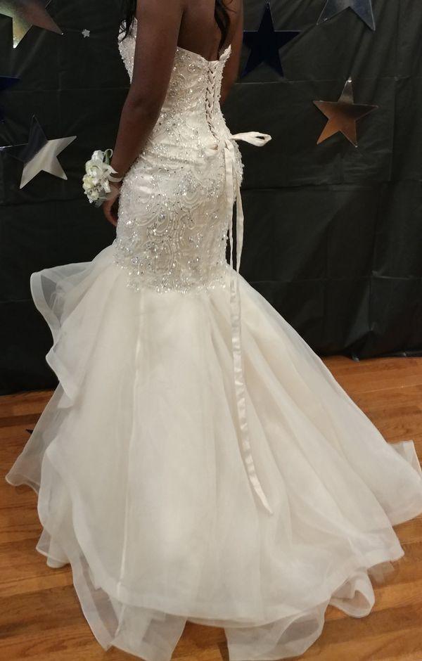 Wedding/Prom Dress