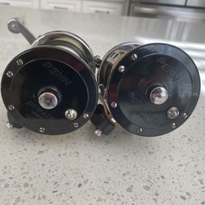 Pair Of Penn Jigmaster 500's for Sale in Anaheim, CA