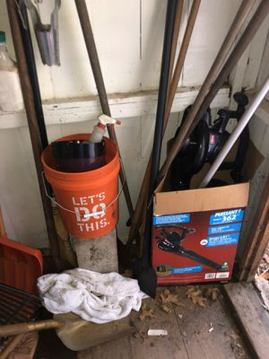 Leaf Blower Electric for Sale in Brookline, MA