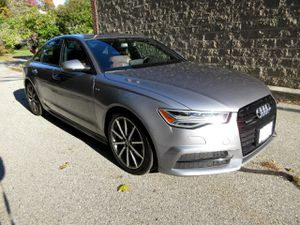 2017 Audi A6 for Sale in New London, CT