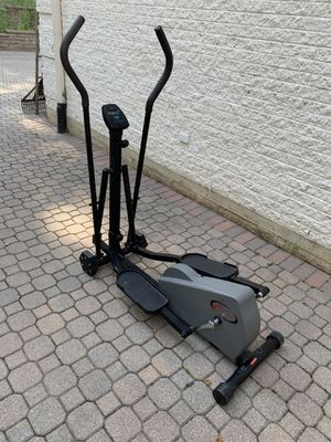Elliptical - Keys E-Trainer for Sale in Barrington, IL