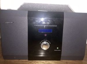 Bose Surround Sound System for Sale in Dublin, CA