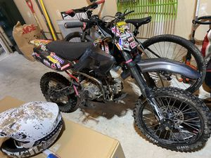 125cc dirtbike for Sale in Odenton, MD