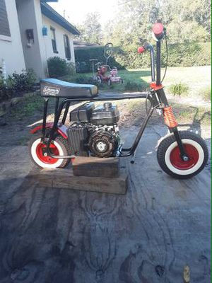 Hot rod mini bike for Sale in Jacksonville, FL