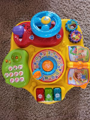Baby play table for Sale in Avondale, AZ