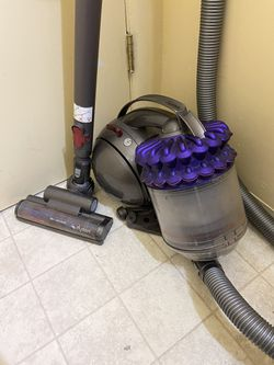 Dyson CY18 Canister Vacuum Cleaner for Sale in Tacoma,  WA