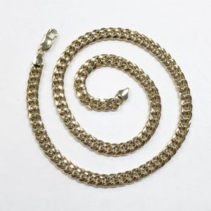 "10K Yellow Gold Unisex Cuban Link Chain 20"" 90169-1 for Sale in Tampa, FL"