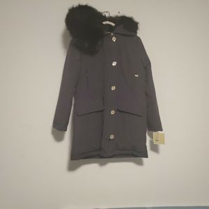 Women's Authentic Michael Kors Jacket. Size XS . Charcoal. for Sale in Portland, OR