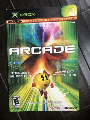 Arcade game for Xbox Live for Sale in Halethorpe, MD