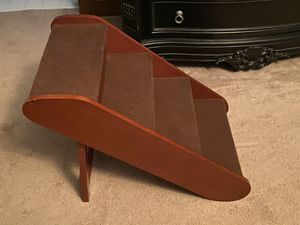Wooden Pet Steps for Sale in Chesapeake, VA