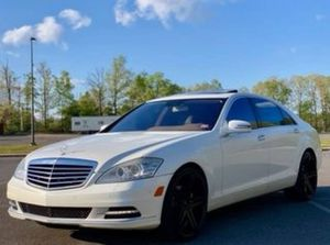 2013 Mercedes-Benz S-Class for Sale in Manassas, VA