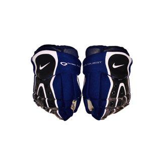 """Nike Q Invisio Junior 11.5"""" Hockey Gloves for Sale in Canton, MI"""