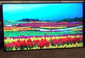 "Visio 4kx2 UHD Smart TV 65"" Netflix amazon apple media sync w/ remote/ D65U-D2 for Sale in Columbia, MO"