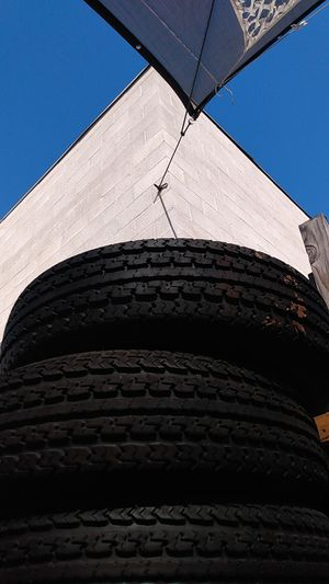 4 tires st215/75r14 trailer for Sale in Spring Valley, CA