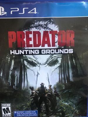 Predator hunting ground for Sale in Pasco, WA