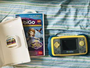 Mobigo Kid's Portable Game Console for Sale in Odessa, FL