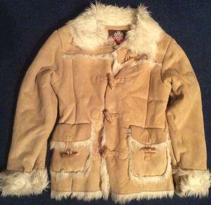 Girls Gap coat-size M/L for Sale in Portsmouth, VA