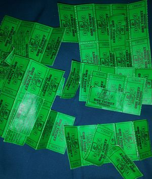 St Helens Harvest Festival tickets for Sale in Vero Beach, FL