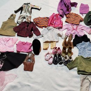 American Girl Doll/Pleasant COMPANY MIXED LOT for Sale in Des Plaines, IL
