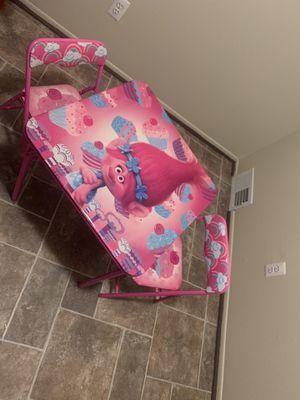 Toddler table set for Sale in Warren, MI