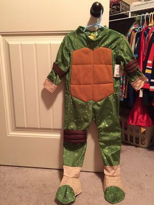 NWT-Raphael Teenage Mutant Ninja Turtle Costume for Sale in Douglasville, GA