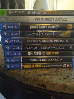 Video Games Make Offer for Sale in Waco,  TX