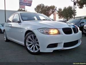2011 BMW 3 Series for Sale in Garden Grove, CA