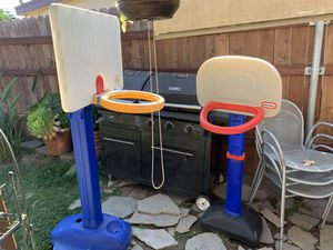 Basketball hoops for Sale in Spring Valley, CA