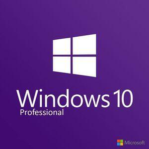 Windows 10 Professional 2019 for Sale in Chula Vista, CA
