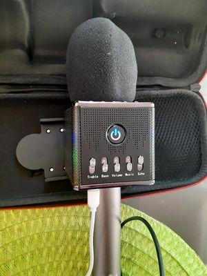Karaoke microphone for Sale in Miami Beach, FL