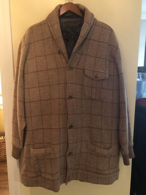 Ralph Lauren Polo mr Rogers style cardigan 2XL for Sale in Moon Township, PA