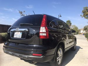 2010 Honda CRV EX clean title clean Carfax 1 owner in very very good condition no issues 94,000 miles title in hand -$10500 for Sale in Chula Vista, CA