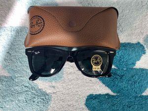 Brand New Authentic RayBan Wayfarer Sunglasses for Sale in Aliso Viejo, CA