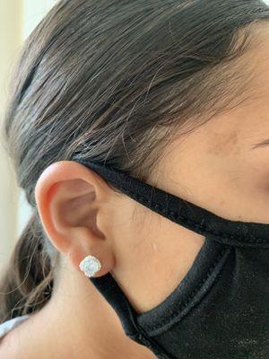 Stud earrings for Sale in Paramus, NJ
