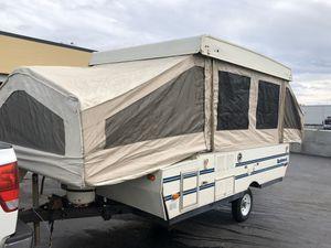 1998 Rockwood Pop Up Trailer Camper for Sale in Elmhurst, IL