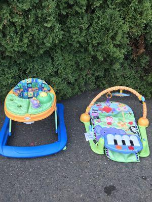Baby walker for Sale in Portland, OR