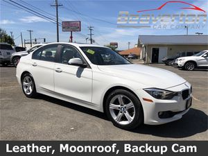2013 BMW 3 Series for Sale in Beaverton, OR