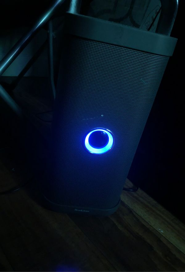 Big Blue Party Wireless Speaker