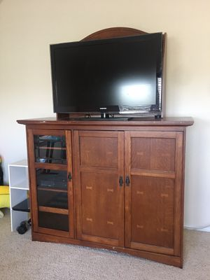 TV cabinet for Sale in Frisco, TX