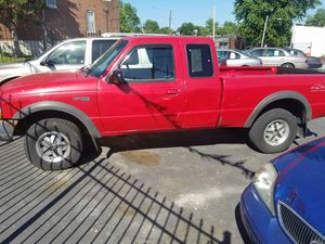 98 ford ranger 4x4 extended cab truck for Sale in St. Louis, MO