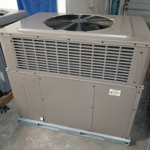 3 Ton Champion 2020 14 seer AC Package Unit Air Conditioner for Sale in Port Charlotte, FL