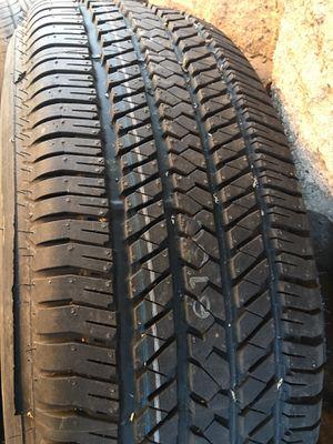 Rim and tire for Sale in Murrieta, CA
