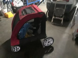 Pet's only stroller for Sale in City of Industry,  CA