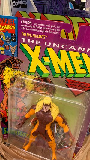 X-men Batman action figures for Sale in Phoenix, AZ