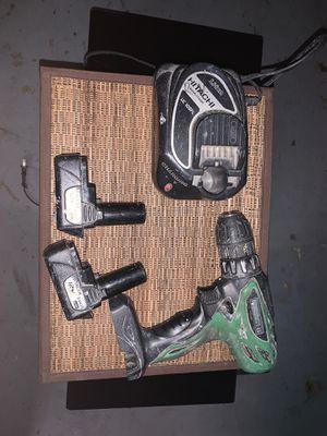 Hitachi drill for Sale in Hudson, FL