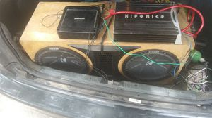 Car audio for Sale in Riverview, FL