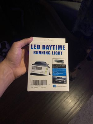 LED Day time running lights for Sale in Little Elm, TX