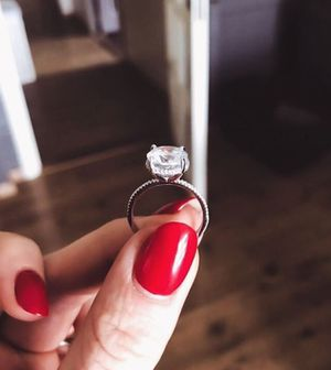 Wedding ring/ engagement ring for Sale in Cambridge, MA