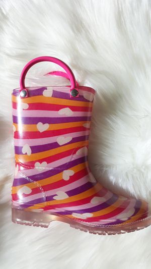 Rain Boots for Girls for Sale in City of Industry, CA